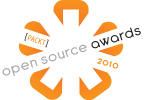 Packt Publishing Open Source CMS Awards