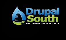 Drupal South 2014 copyright Drupal South 2014