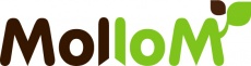 Mollom business logo